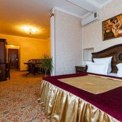 Гостиница Гранд Уют 4* 1-я категория Номер Семейный комфорт разные типы кроватей