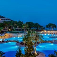 Rixos Premium Tekirova Турция, Кемер - 2 отзыва об отеле, цены и фото номеров - забронировать отель Rixos Premium Tekirova - All Inclusive онлайн бассейн фото 4