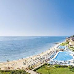 Hotel Riviera Beach — All Inclusive пляж фото 3