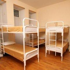 Хостел Лабамба комната для гостей фото 2