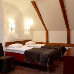 Отель Gotthard Residents 3* Номер категории Эконом фото 2