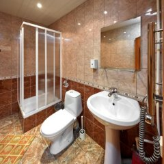 Гостиница ГородОтель на Казанском ванная фото 2