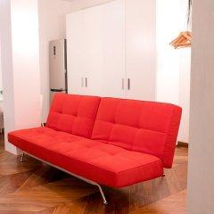 Гостиница MIO 4* Люкс с различными типами кроватей фото 2