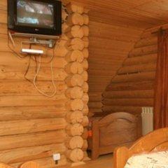 Гостиница Gazdivska Hyzha удобства в номере