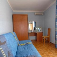 Гостиница Форсаж Люкс с различными типами кроватей фото 8
