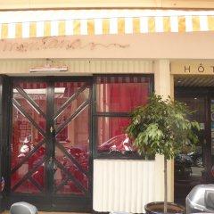 Отель Le Montana Франция, Париж - отзывы, цены и фото номеров - забронировать отель Le Montana онлайн вид на фасад фото 2