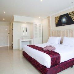 Отель Natural Beach Паттайя комната для гостей фото 3