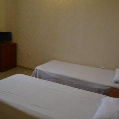 Гостиница Дюма Стандартный номер 2 отдельные кровати фото 3
