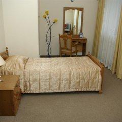 Гостиница Тверская Усадьба комната для гостей фото 8