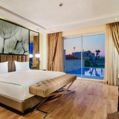 Bellis Deluxe Hotel 5* Вилла Bellis с различными типами кроватей