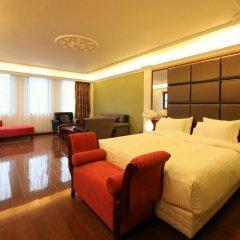 Отель Chasse Hotel Нидерланды, Амстердам - отзывы, цены и фото номеров - забронировать отель Chasse Hotel онлайн комната для гостей фото 9