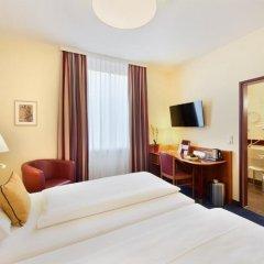 Отель Austria Classic Wien 3* Номер Комфорт фото 4
