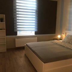 Хостел Лисий Дом Стандартный номер с различными типами кроватей