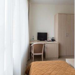 Отель Авиалюкс 3* Номер Стандарт одноместный фото 3