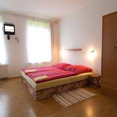 Отель pension A5A Чехия, Карловы Вары - отзывы, цены и фото номеров - забронировать отель pension A5A онлайн комната для гостей фото 3