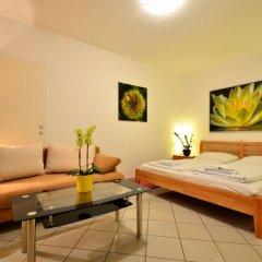 Отель AJO Garden Австрия, Вена - отзывы, цены и фото номеров - забронировать отель AJO Garden онлайн комната для гостей фото 2