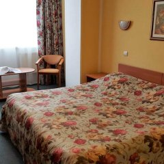 Гостиница «Август» комната для гостей