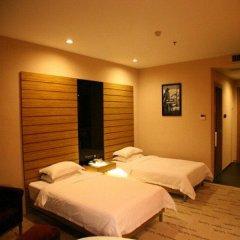Отель California Hotel Zhongshan Китай, Чжуншань - отзывы, цены и фото номеров - забронировать отель California Hotel Zhongshan онлайн комната для гостей фото 5