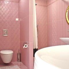 Отель Денарт 4* Люкс для новобрачных фото 8