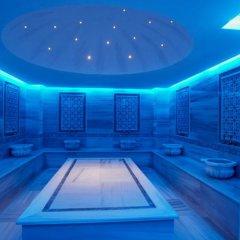 Отель Bodrum Holiday Resort & Spa сауна