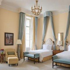 Отель Four Seasons Lion Palace St. Petersburg 5* Номер категории Премиум