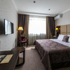 Гостиница Салют комната для гостей фото 4