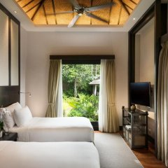 Отель Anantara Mai Khao Phuket Villas 5* Семейная вилла фото 2