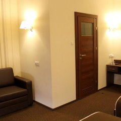Отель Willa Pirs комната для гостей фото 2