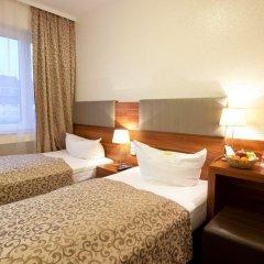 Hotel Arena Messe Frankfurt комната для гостей фото 3