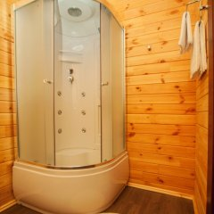 Гостиница Шале Basel ванная фото 2