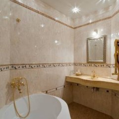Отель Gentalion 4* Улучшенный номер фото 7