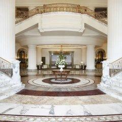 Отель Habtoor Palace, LXR Hotels & Resorts