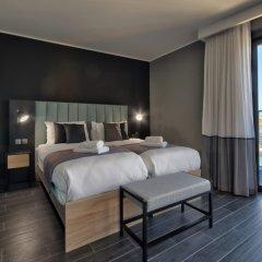 be.HOTEL 4* Улучшенный номер с различными типами кроватей фото 2