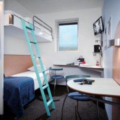 CABINN Metro Hotel 2* Номер Эконом стандарт с различными типами кроватей фото 2