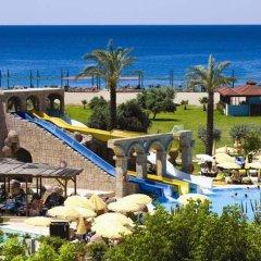 Club Hotel Felicia Village - All Inclusive Манавгат пляж