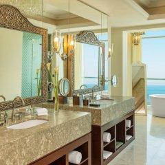 Отель Ajman Saray, A Luxury Collection Resort Аджман ванная