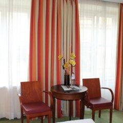 Hotel Deutsches Theater Stadtmitte (Downtown) в номере