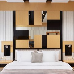Гостиница Ногай 3* Апартаменты разные типы кроватей фото 2