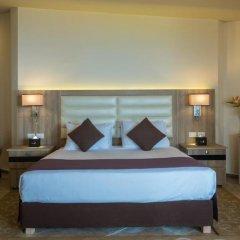 Отель Albatros Citadel Resort 5* Номер Делюкс с различными типами кроватей фото 3