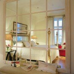 Гостиница Рокко Форте Астория 5* Президентский люкс с различными типами кроватей фото 8