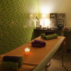Отель UHC Spa Aqquaria Family Complex Испания, Салоу - 2 отзыва об отеле, цены и фото номеров - забронировать отель UHC Spa Aqquaria Family Complex онлайн спа фото 2