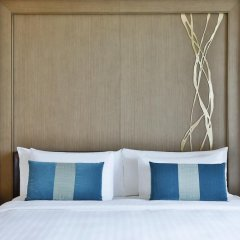 Отель Anantara Eastern Mangroves Abu Dhabi 5* Номер Делюкс фото 5