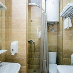 Апарт-Отель Мадрид Парк 2 Стандартный номер с различными типами кроватей фото 28