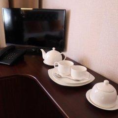 Гостиничный комплекс Гранд 3* Номер Комфорт трёхместный с различными типами кроватей фото 2