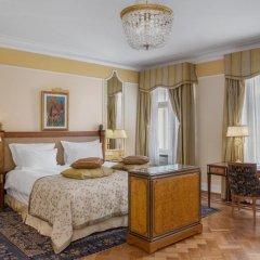 Belmond Гранд Отель Европа 5* Полулюкс с различными типами кроватей фото 3