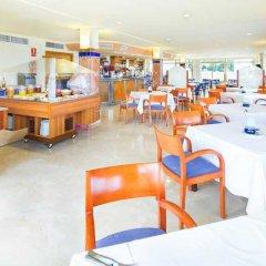 Отель Aparthotel THB Ibiza Mar - Только для взрослых питание фото 2