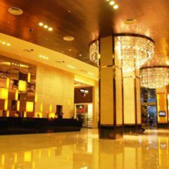 Grand Waldo Hotel Macau гостиничный бар
