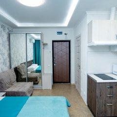 Апарт-Отель Мадрид Парк 2 Стандартный номер с различными типами кроватей фото 22
