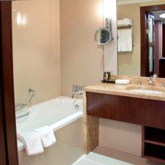Kharkiv Palace Hotel 5* Номер категории Премиум с различными типами кроватей фото 4