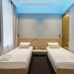 Мини-Отель Итальянская 29 Улучшенный номер с различными типами кроватей фото 3